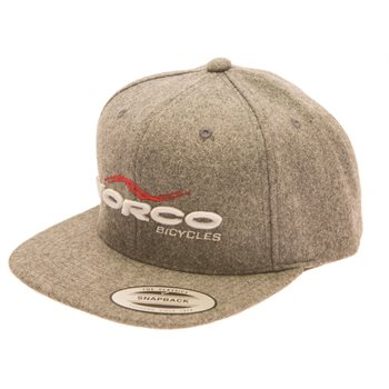 CASQUETTE NORCO YUPONG SNAPBACK