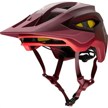 CASQUE FOX SPEEDFRAME WURD MIPS