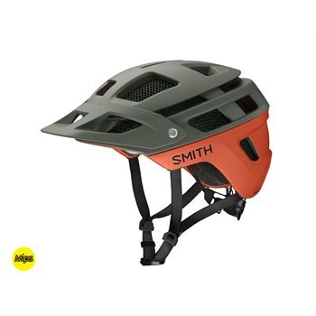 CASQUE SMITH FOREFRONT 2 MIPS