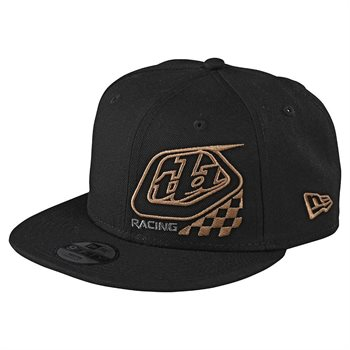 CASQUETTE TLD PRECISION 2.0 CHEKERS SNAPBACK YTH