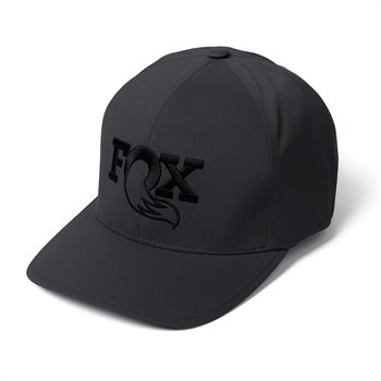 CASQUETTE FOX FACTORY FITTED PERFORMANCE
