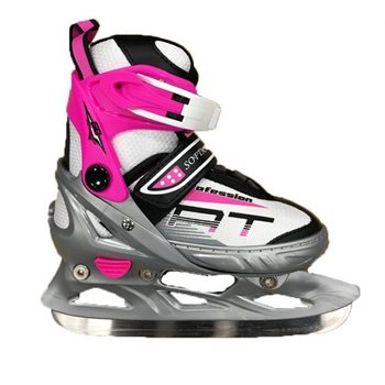 PATIN SOFTMAX AJUSTABLE FILLE
